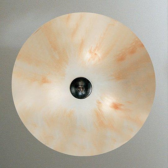 2-lamppuinen Dana-kattovalaisin 29 cm