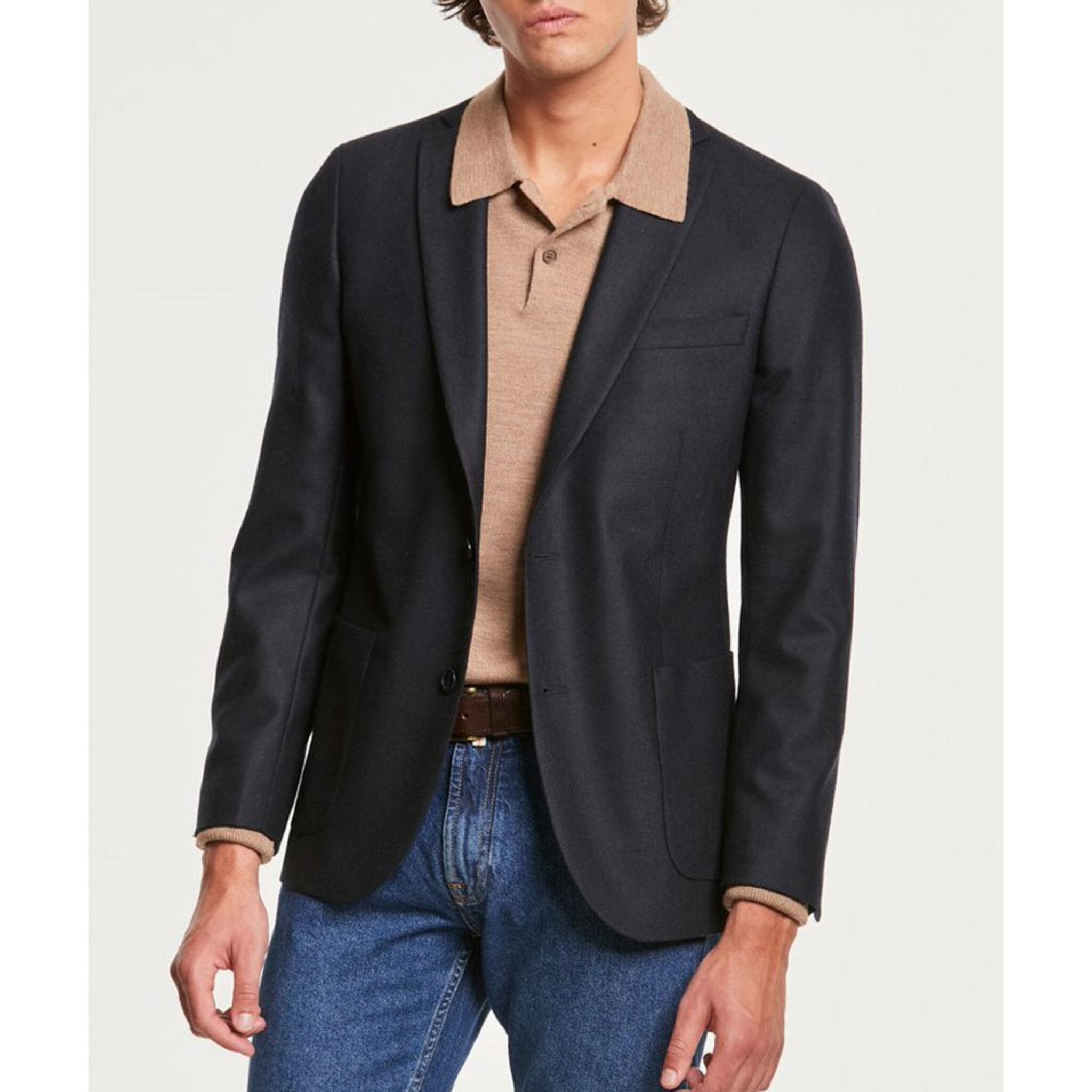 Flannel Jacket