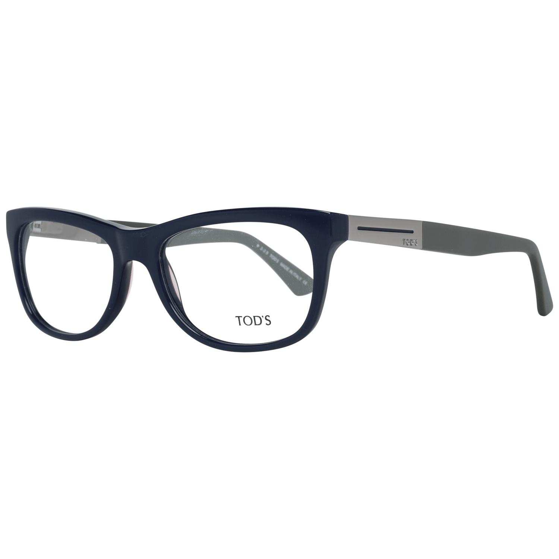 Tod's Men's Optical Frames Eyewear Blue TO5124 54092