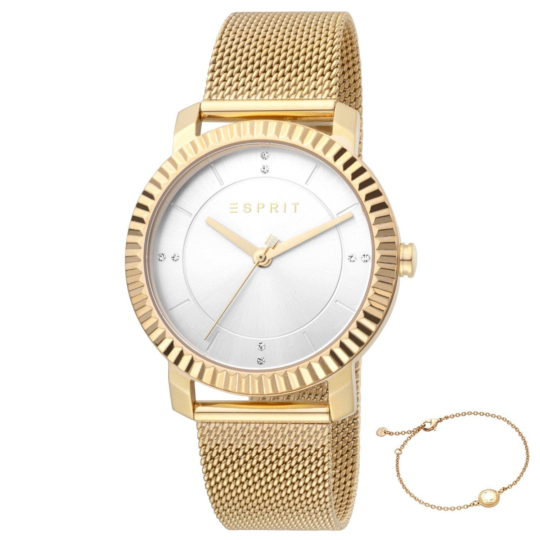 Esprit Women's Watch Gold ES1L184M0025
