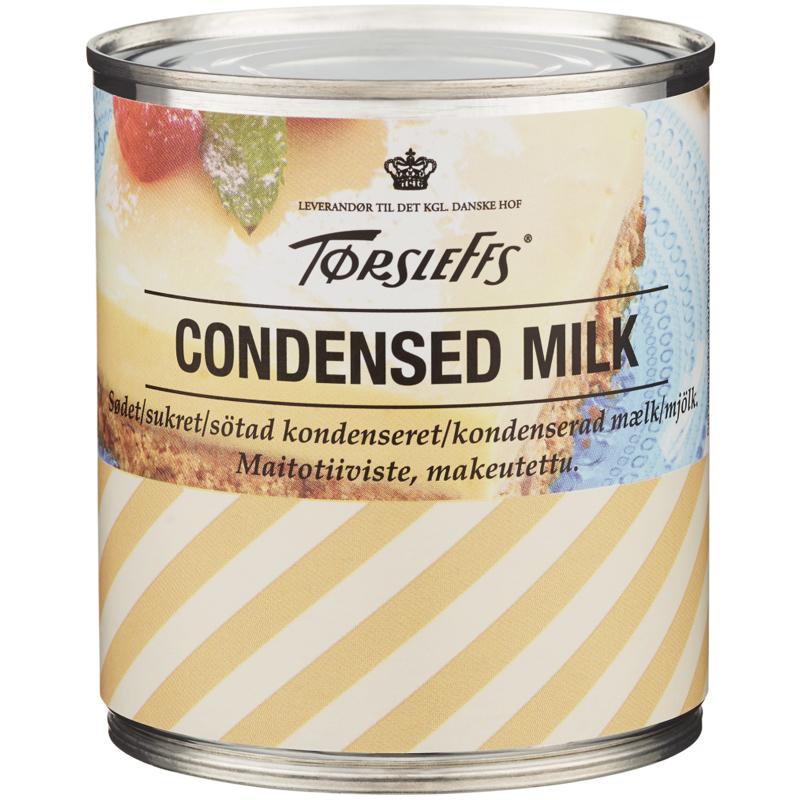 Kondenserad Mjölk - 27% rabatt