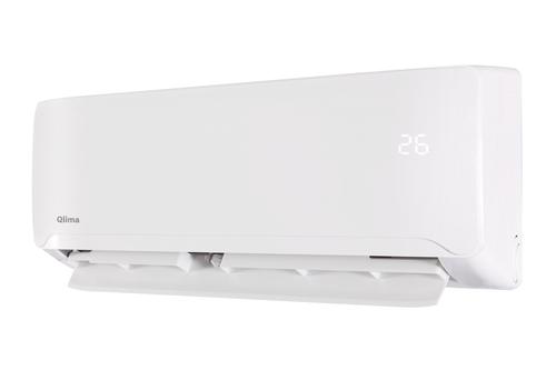 Qlima S-4225 Värmepump