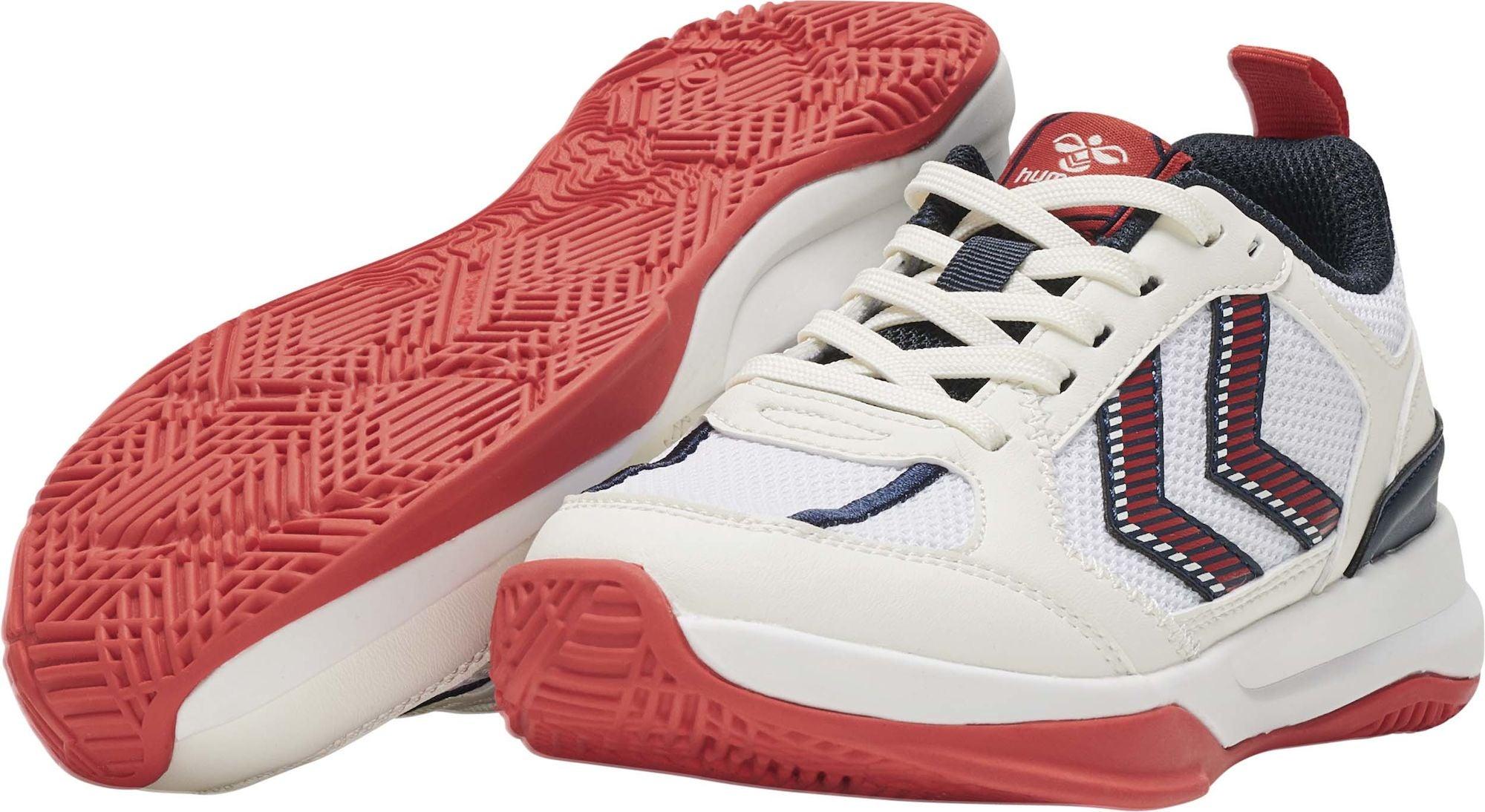 Hummel Dagaz Jr Sneaker, Marshmallow, 30
