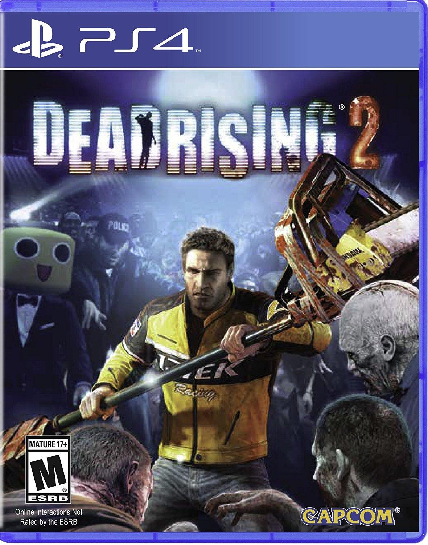 Dead Rising 2 HD (Import)