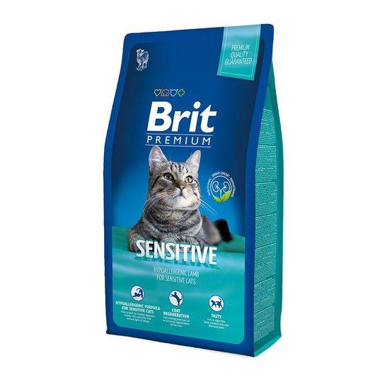 Brit Premium Cat Sensitive (1,5 kg)