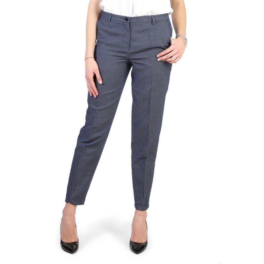 Armani Jeans Women's Trouser Blue 3Y5P11_5NYLZ - blue 31