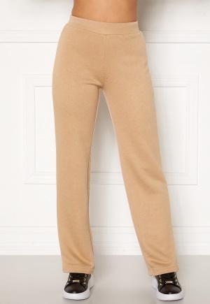 Happy Holly Jade soft pants Light beige 32/34