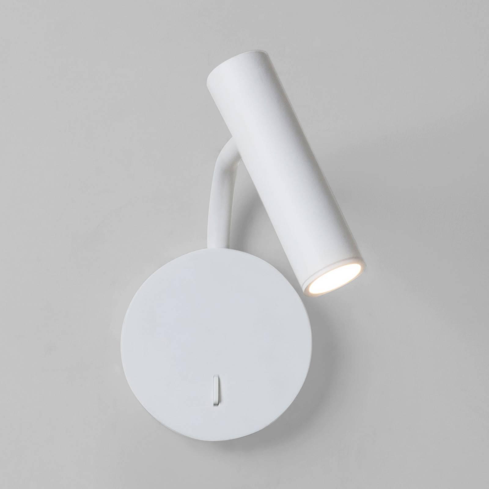 Astro Enna Wall -LED-seinävalaisin, valkoinen