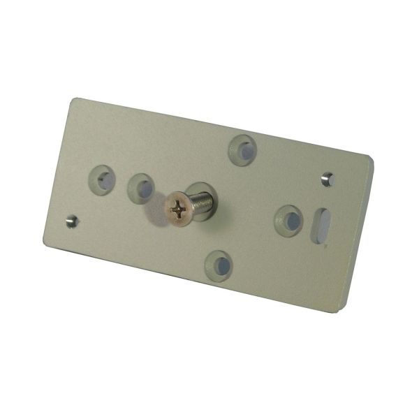 Alarmtech MP 500 Asennuslevy 85 x 50 x 5 mm, yleismalli