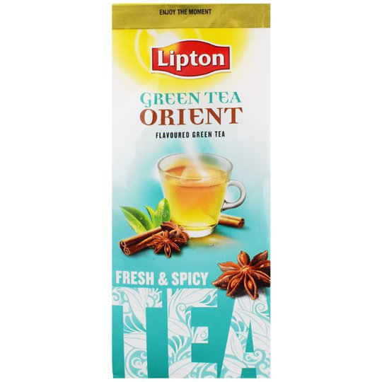 "Grönt Te ""Orient"" 150g - 23% rabatt"