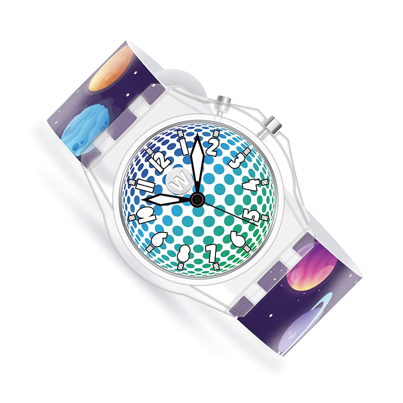 Watchitude - GLOW Watch for kids - Deep Space (628)