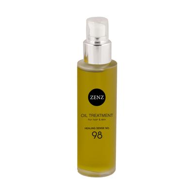 ZENZ - Organic Oil Treatment No. 98 Healing Sense - 100 ml
