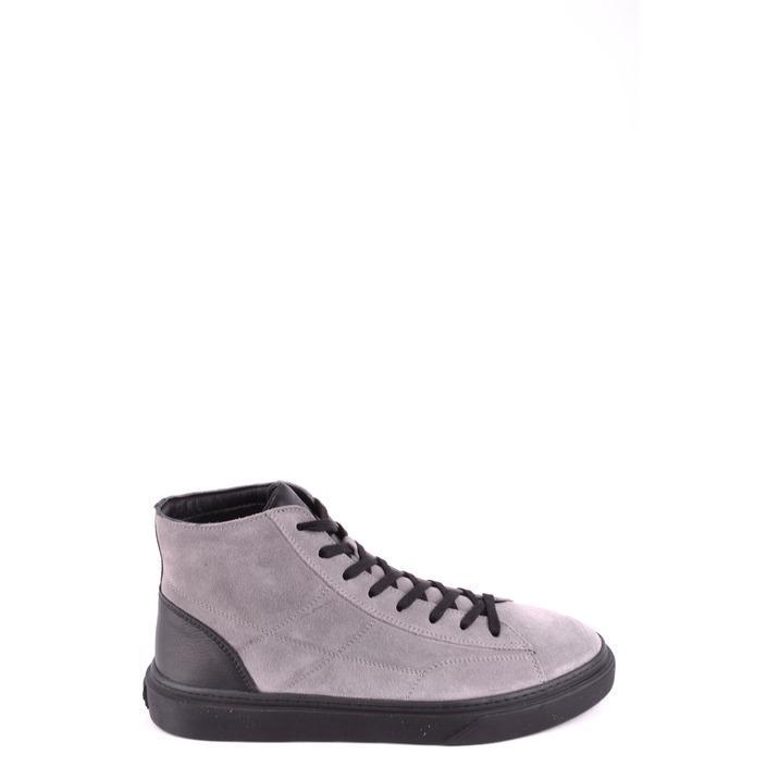 Hogan Men's Trainer Grey 187187 - grey 5