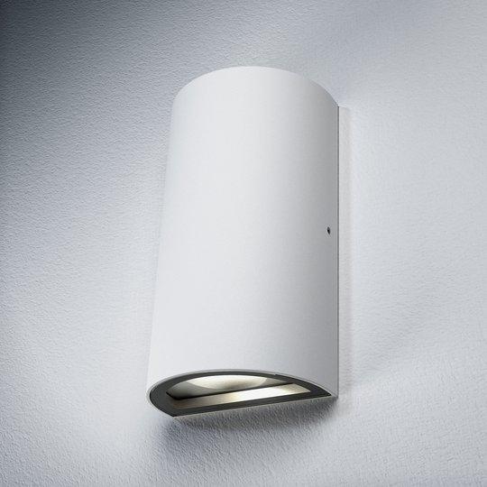LEDVANCE Endura Style UpDown LED-utelampe hvit