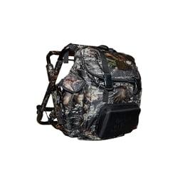 Black Moose Ryggsäck Med Stol, Camo