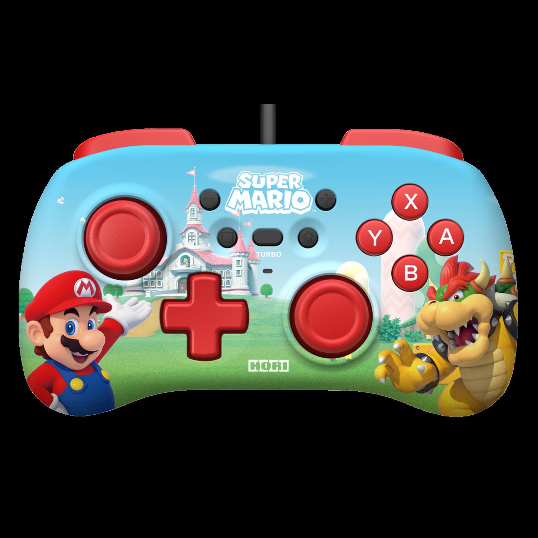 Nintendo Switch Hori Horipad Mini Mario