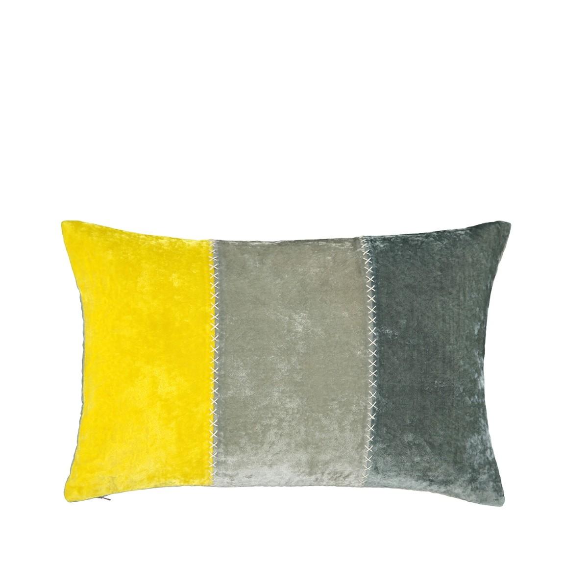 William Yeoward   Aritha Cushion Citron