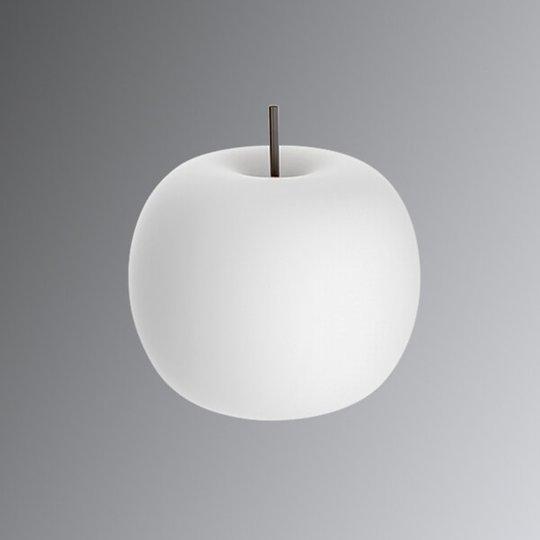 Kundalini Kushi - LED-pöytälamppu musta 33cm