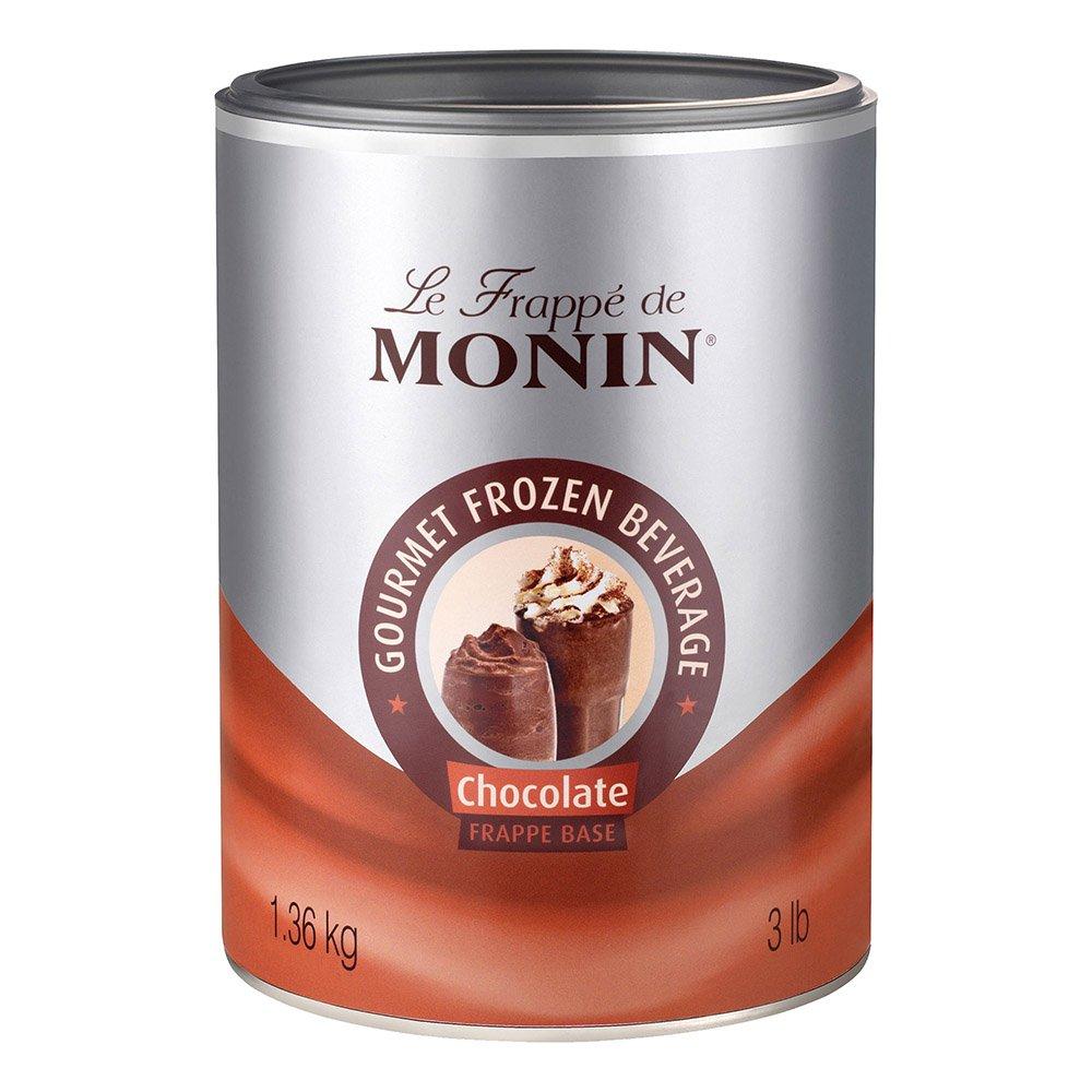 Monin Chocolate Frappé - 1360 g