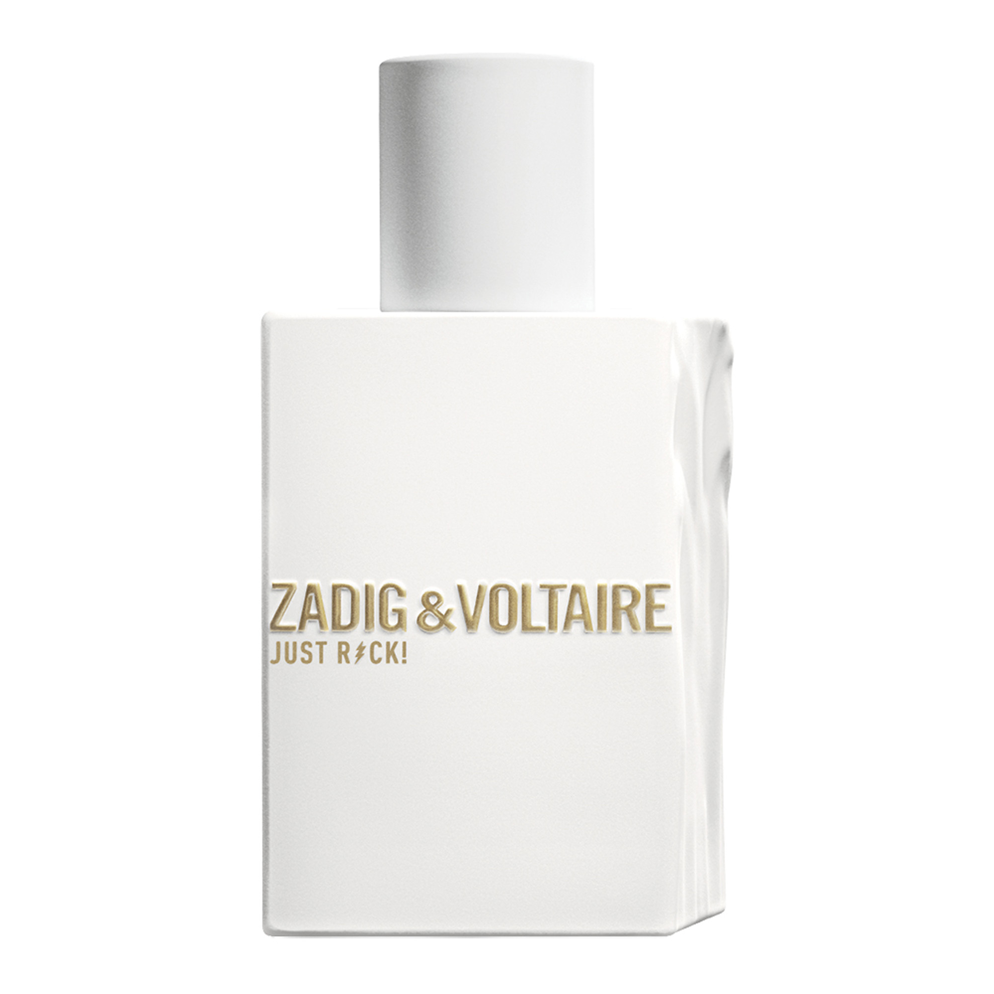 ZADIG & VOLTAIRE - Just Rock! for Her EDP - 50 ml