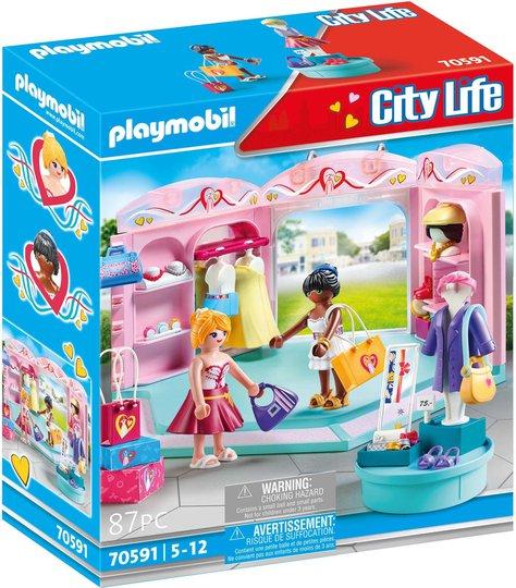 Playmobil 70591 Fashion Store