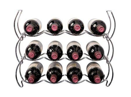 StackRack Stabelbar Vinhylle 12 flasker
