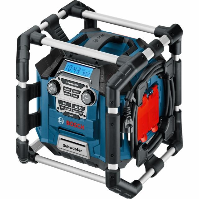 RADIO GML20 POWERBOX