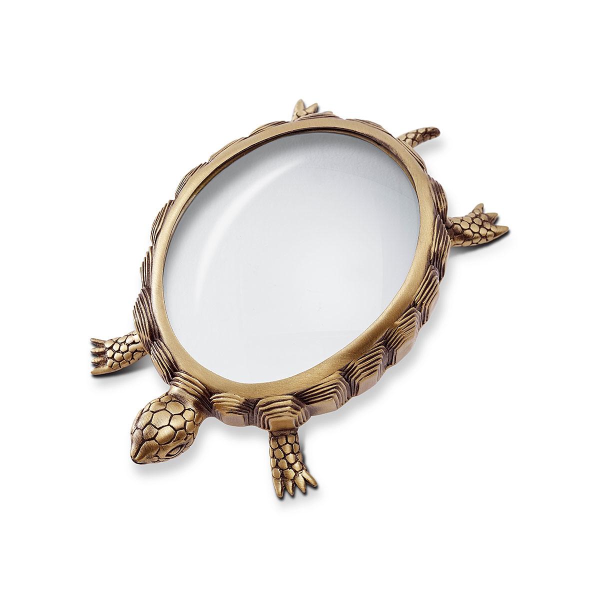 L'Objet I Turtle Magnifying Glass