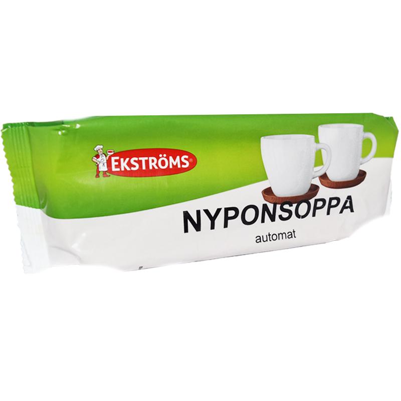 Nyponsoppa Automat - 73% rabatt