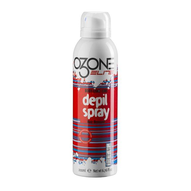 Elite Ozone Depil Spray 200Ml, Cykelverktyg