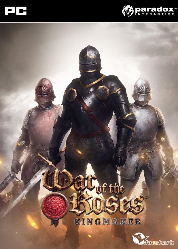 War of the Roses Kingmaker
