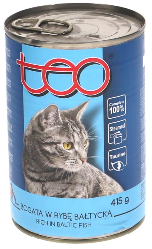 Kissanruoka Kala - 21% alennus