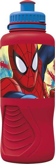 Spiderman Sportflaske