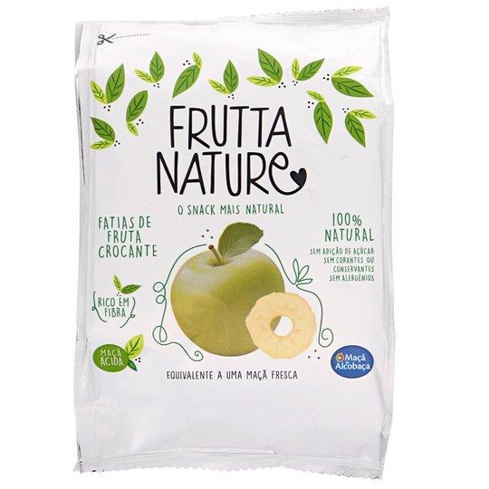 Fruktchips Syrligt Äpple - 36% rabatt