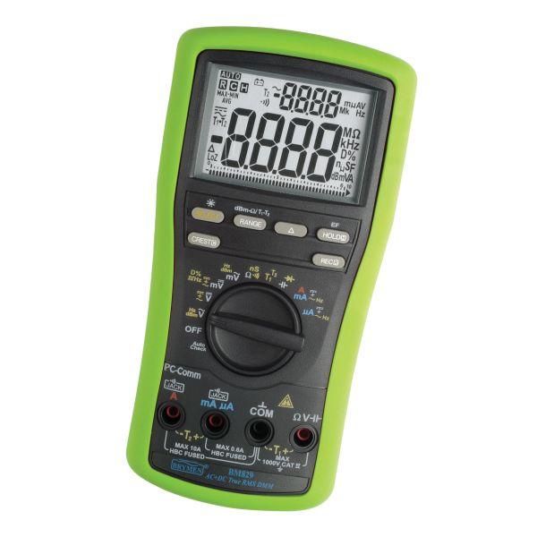Elma BM 829s Multimeter