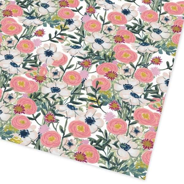Floral Wrap Giftwrap