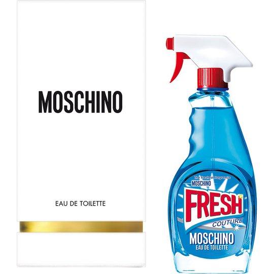 Moschino Fresh EdT, 30 ml Moschino Muut tuoksut