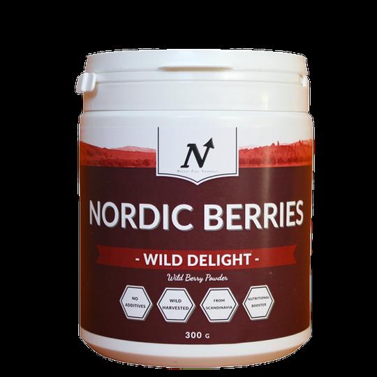 Nordic Berries, 300 g