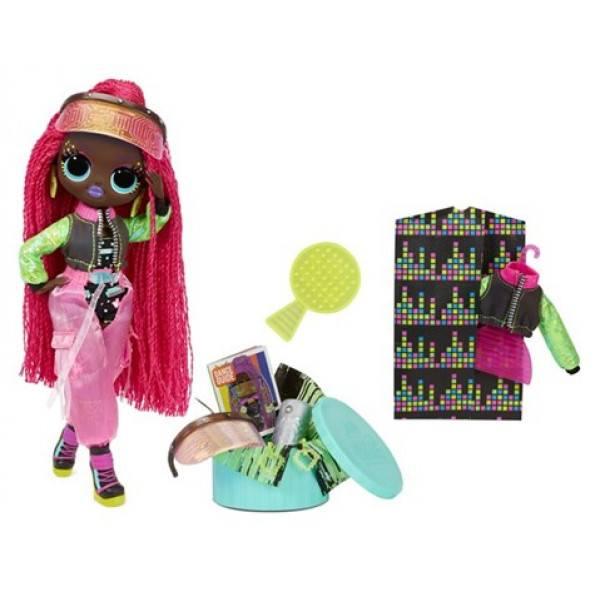 L.O.L. Surprise - OMG Dance Doll- Virtuelle (117865)