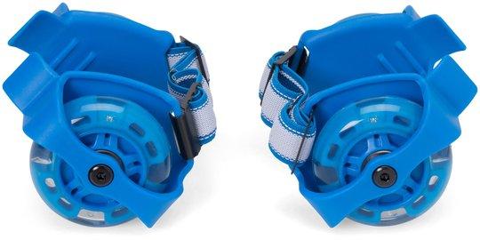 Pinepeak Flashing Roller, Blå