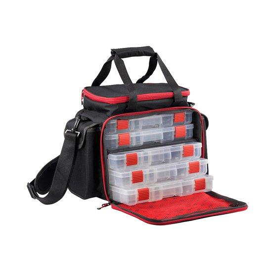 Abu Garcia Large Lure Bag väska med betesaskar