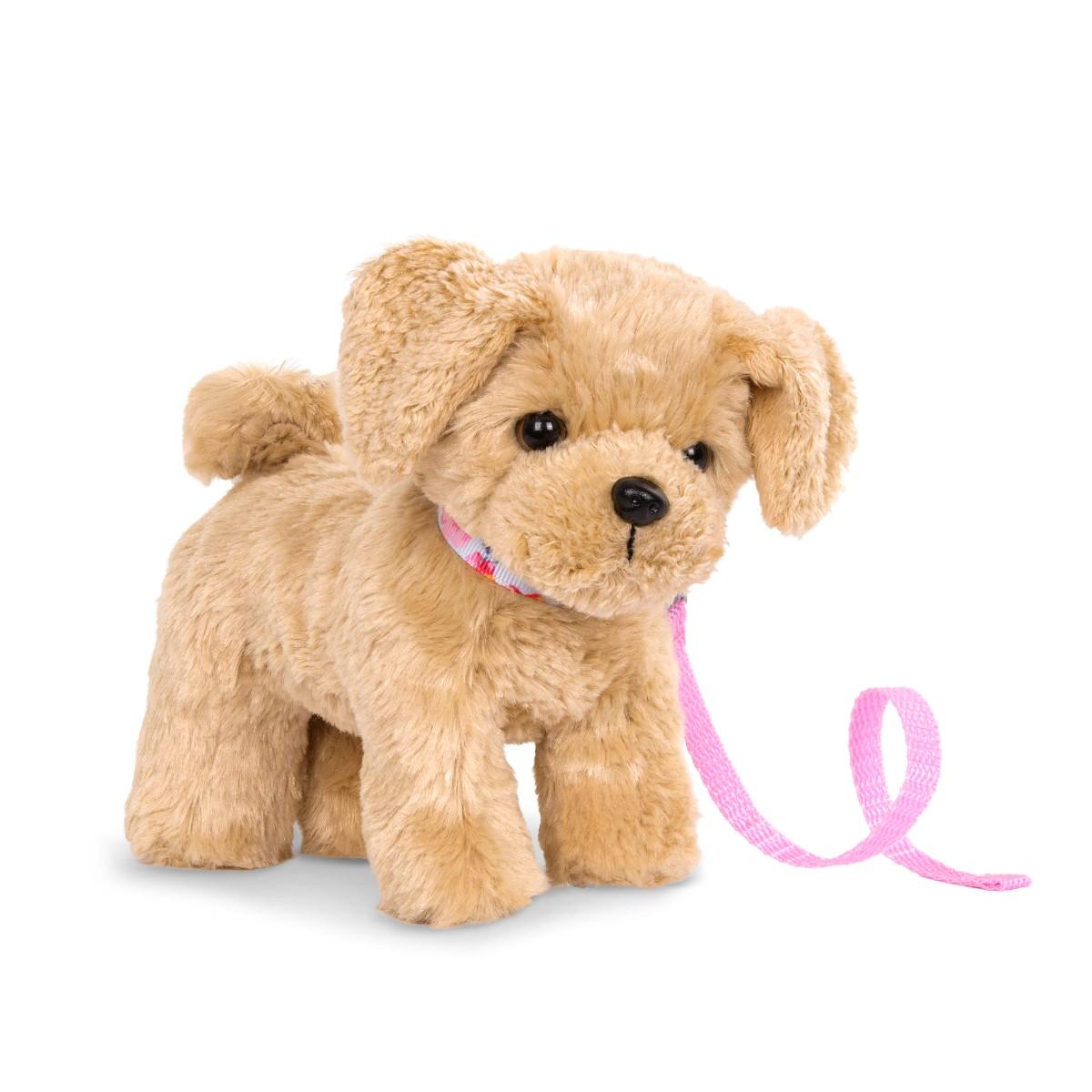 Our Generation - Posable Golden Poodle Pup (735190)