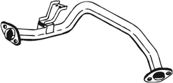 Pakoputki BOSAL 770-585
