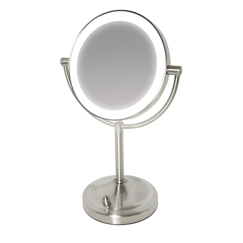 HoMedics - Double-Sided Mirror