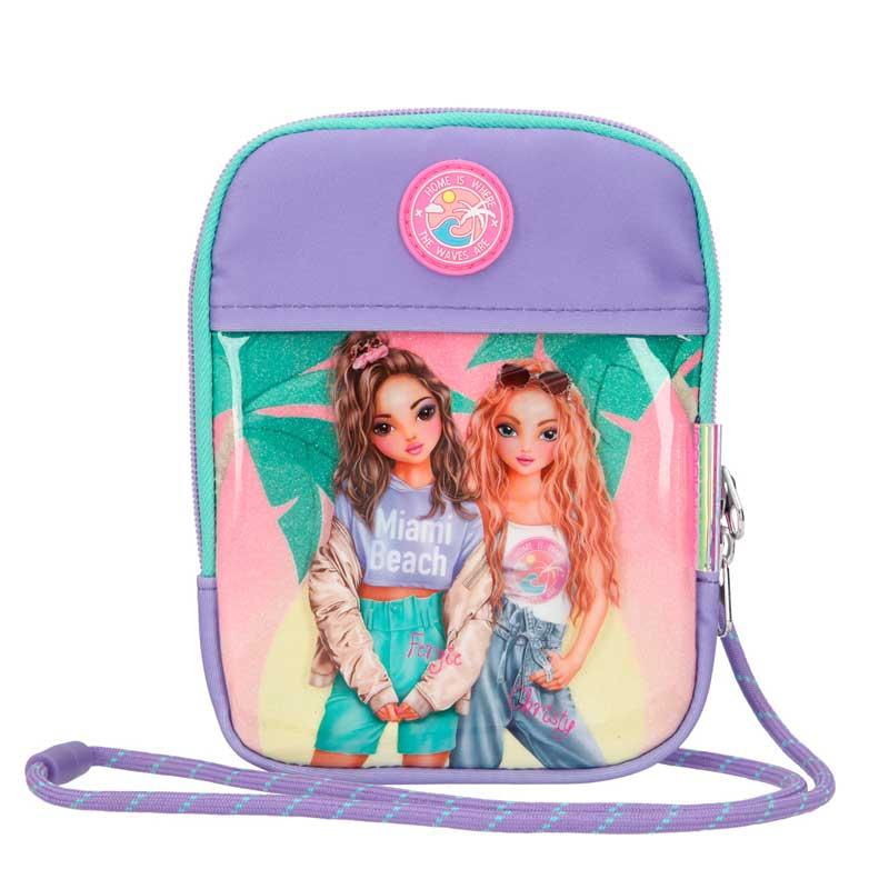 Top Model - Small Shoulder Bag - Miami (0411218)