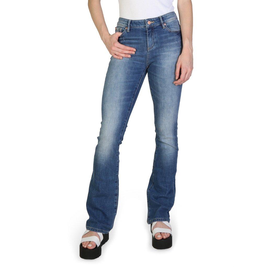 Armani Exchange Women's Jeans Blue 312057 - blue 24 UK