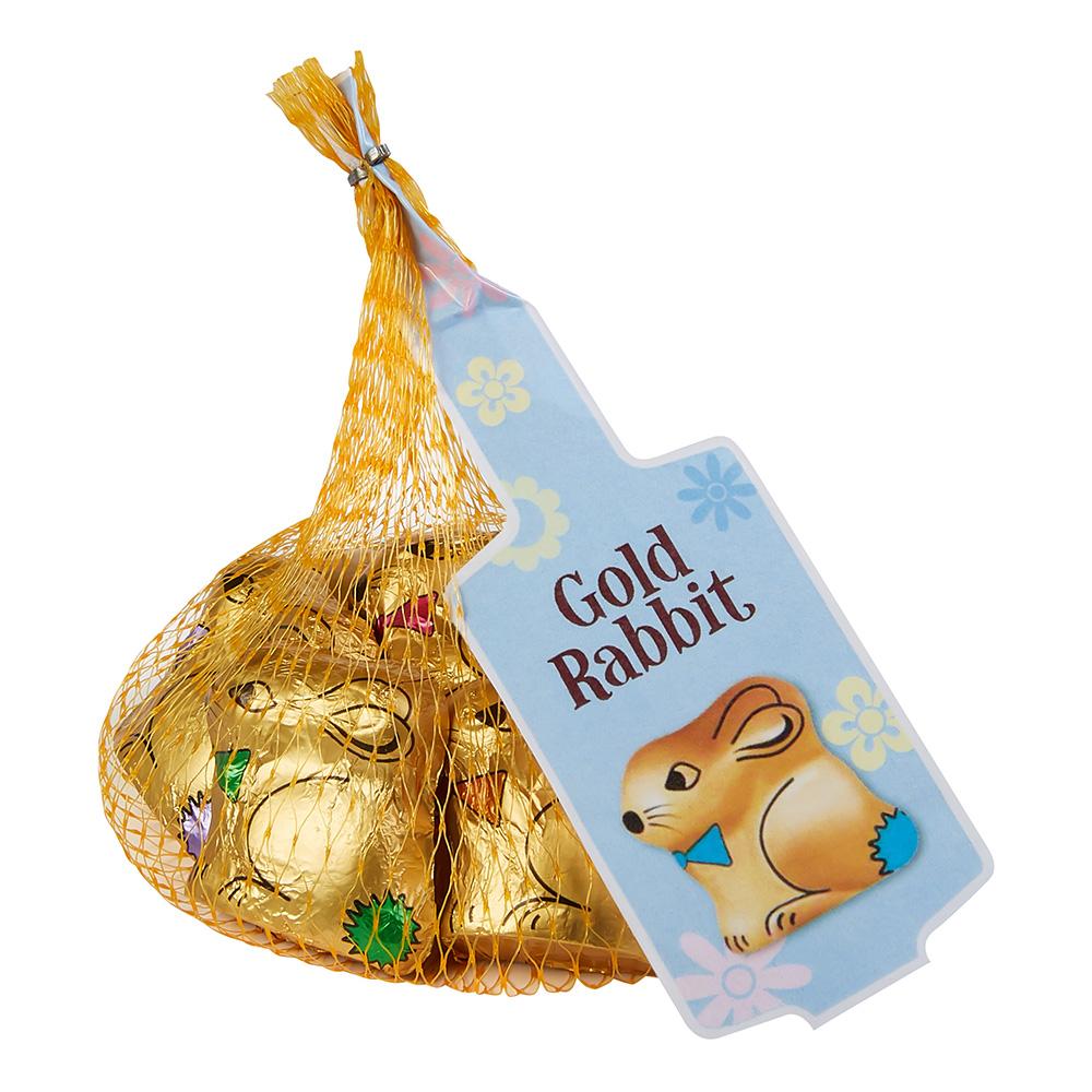 Fyllda Chokladkaniner i Nät - 1-pack