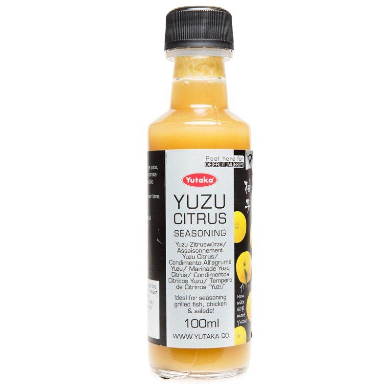 Yuzu-kastike - 82% alennus