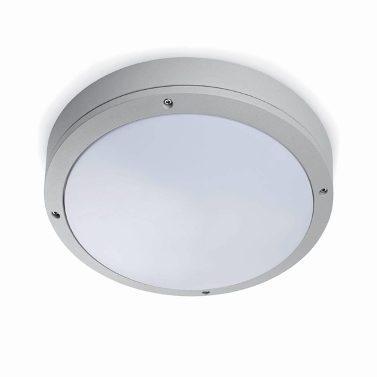 Enkle Yen utendørs taklampe