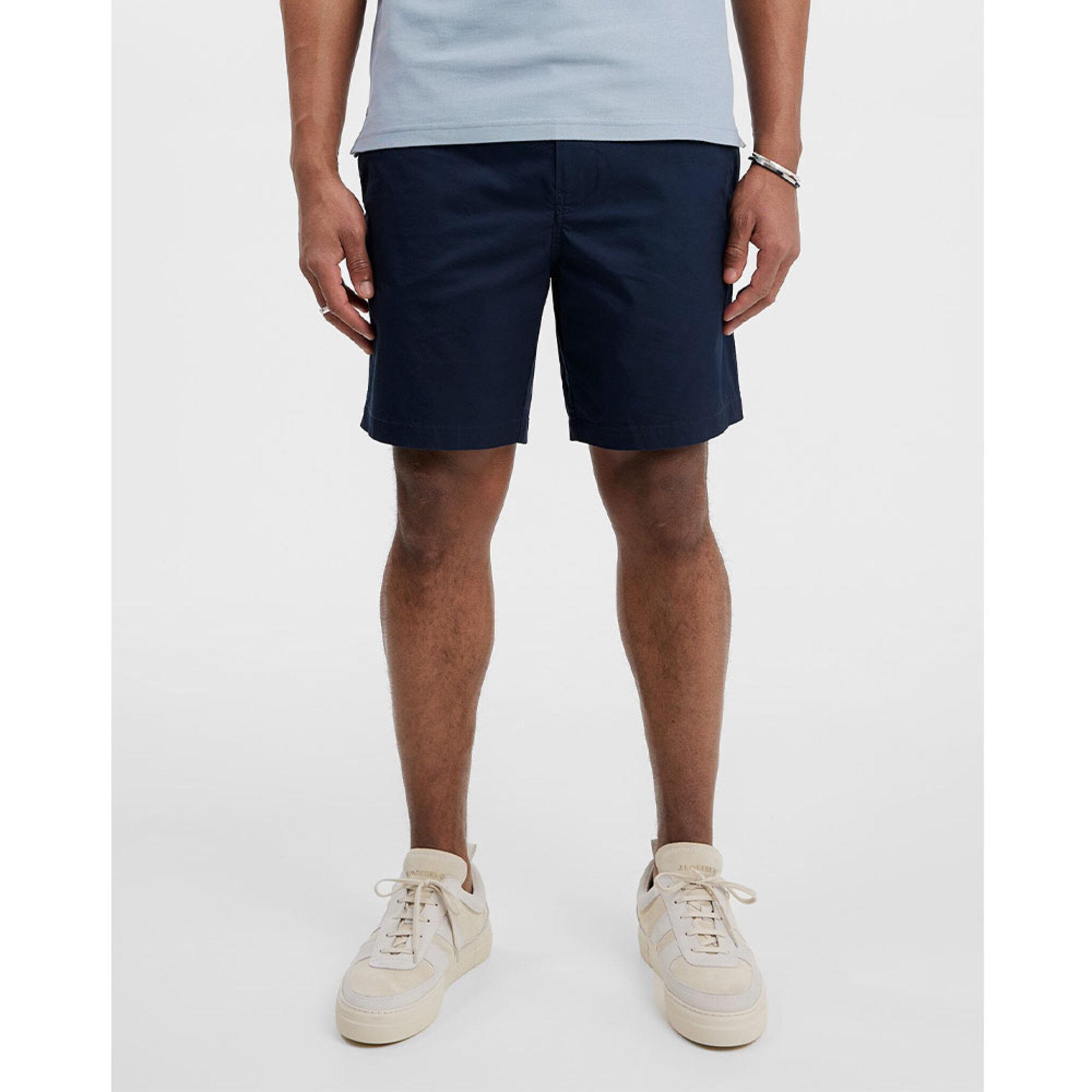 Ralf Cotton Stretch Shorts